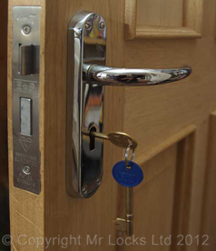 Bs 3621 British Standard Insurance Approved Locks
