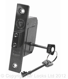 Mr Locks Chubb 5 Lever Lock