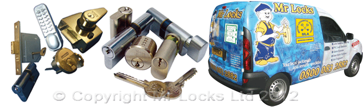 Locksmith Cardiff Photo Homepage