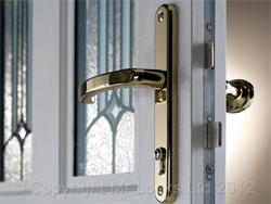 Cardiff Locksmith PVC Door Locks