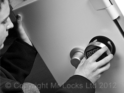 Cardiff Locksmith Safe Engineer