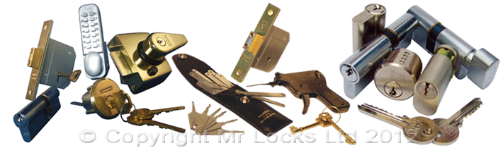 Cardiff Locksmith Services Locks