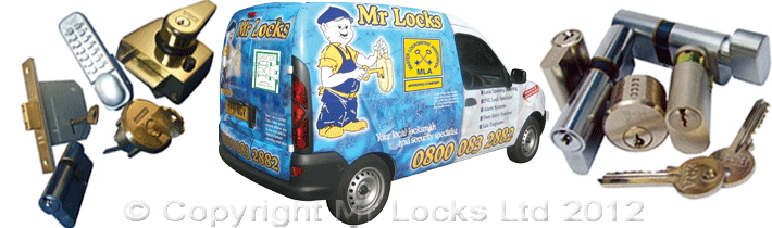 Locksmith in fairwater cardiff